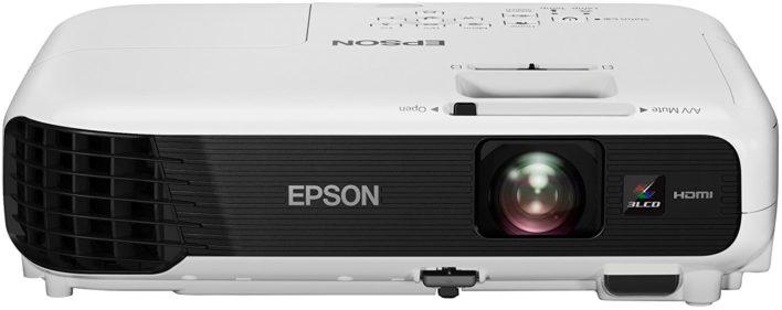 Videoproiettore da ufficio Epson