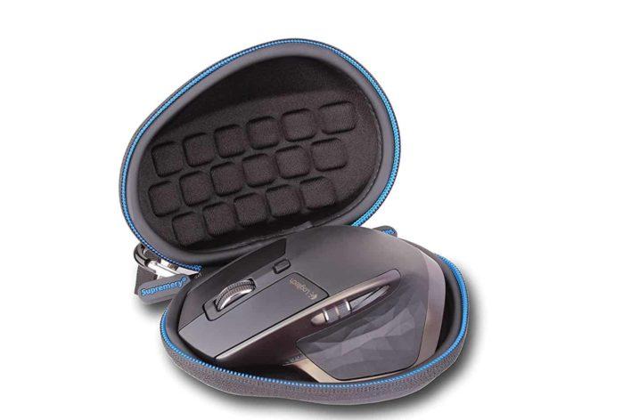 Trasporta il miglior mouse in una comoda custodia su misura