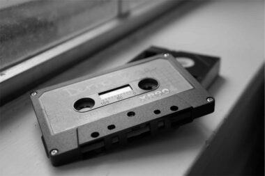 convertire cassette in mp3