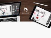 L' iPad come tavoletta grafica per il Mac