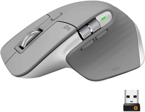 Logitech MX Master 3 Mouse. Decisamente il migliore
